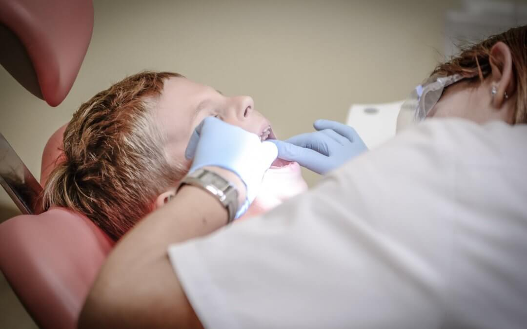 Two Out of Five Somerset Kids Haven't Seen a Dentist in the Last Year