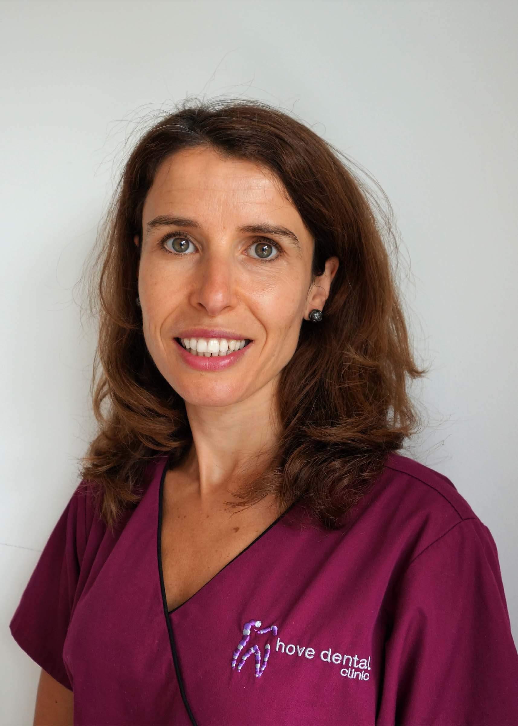 Ana Sousa Surwald