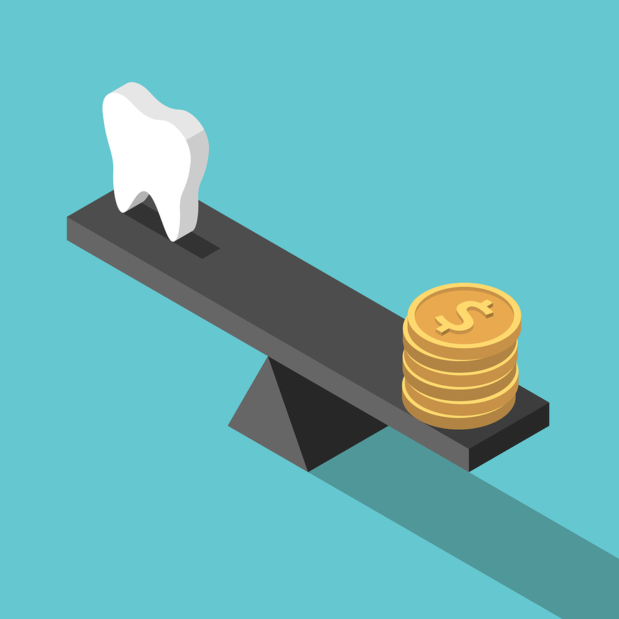 tooth abscess cost